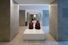 Cruz y Ortiz. The new Rijksmuseum #3 (Ximo Michavila) Tags: cruzyortiz architecture archidose archdaily archiref netherlands amsterdam rijksmuseum museum art interior antoniocruz antonioortiz architects people