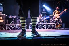 Dubioza kolektiv -4 (Ariano Folkfestival - AFF) Tags: arianoirpino avellino dance davidevisca dubiozakolektiv electro festival live music ska stage world arianofolkfestival