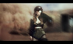 Sometimes by losing a battle you find a new way to win the war (IGOTIT [blog]) Tags: blog bossie foxy gaia igotit igotitblog k9 kustom9 life minimal second secondlife sl villena zenith
