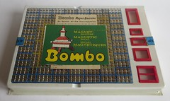 Bombo Magnet-Bausteine (legorossi) Tags: bombo magnet bausteine magnetic bricks