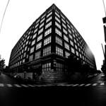 Nordelec Building in Spring thumbnail