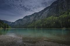 _DSC5756 (Fabien VENEL) Tags: hautesavoie alps alpes lac lake montagnes mountains morzine