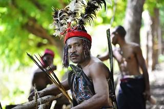 Abui people