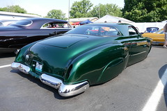 Chevy Kustom (bballchico) Tags: chevrolet kustom custom chopped customcarrevival carshow