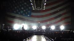 U2 // American Soul (rossgperry) Tags: u2 u2eitour experienceinnocencetour americansoul sapcenter sanjose 20180508 2018 concert music starsandstripes americanflag