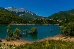 Lago di Vagli (Roman_77) Tags: lago lagodivagli lucchesia garfagnana apuane natura nature lake landscape paesaggio light nikon nikond750 nikonclub nikonitalia d750 roman77
