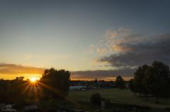 Another Night Closing.. (CamraMan.) Tags: sunset sky clouds sonya7 canon1740mmlusm cumbria fotodioxadapter loft fotodiox