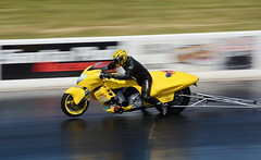 Turbo Busa_1171 (Fast an' Bulbous) Tags: bike biker motorcycle drag strip race track fast speed power acceleration motorsport racebike dragbike