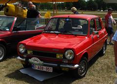 1978 Simca 1100 GLX (rvandermaar) Tags: 1978 simca 1100 glx simca1100