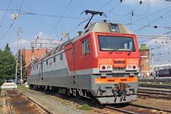 2ES6-236 (zauralec) Tags: rzd ржд локомотив электровоз депо курган kurgan depot sinara синара 2es6 2эс6 2es6236 236 2эс6236