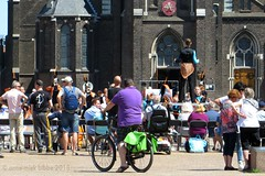 MUZIEK (Anne-Miek Bibbe) Tags: schiedam zuidholland annemiekbibbe bibbe nederland 2018 canonpowershotsx280hs