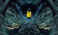 Dark, un misterio en el tiempo (juancarlosuribegarza) Tags: dark netflix series serie misterio tiempo pasado presente futuro intriga suspense thriller