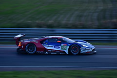 #68 Ford Chip Ganassi Racing Team UK Ford GT (ant.leger) Tags: 68 ford chip ganassi racing team uk gt gte pro voiture car course race endurance wec 24h le mans motorsport