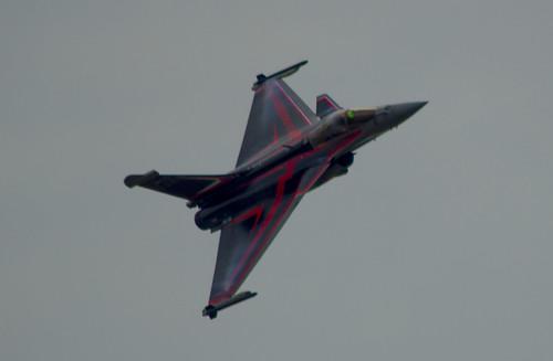 French Air Force Dassault Rafale C (21)