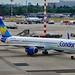 Ex N757X B753 Prototype Airframe. Condor D-ABOA Boeing 757-330 Winglets cn/29016-804 @ EDDL / DUS 18-06-2017