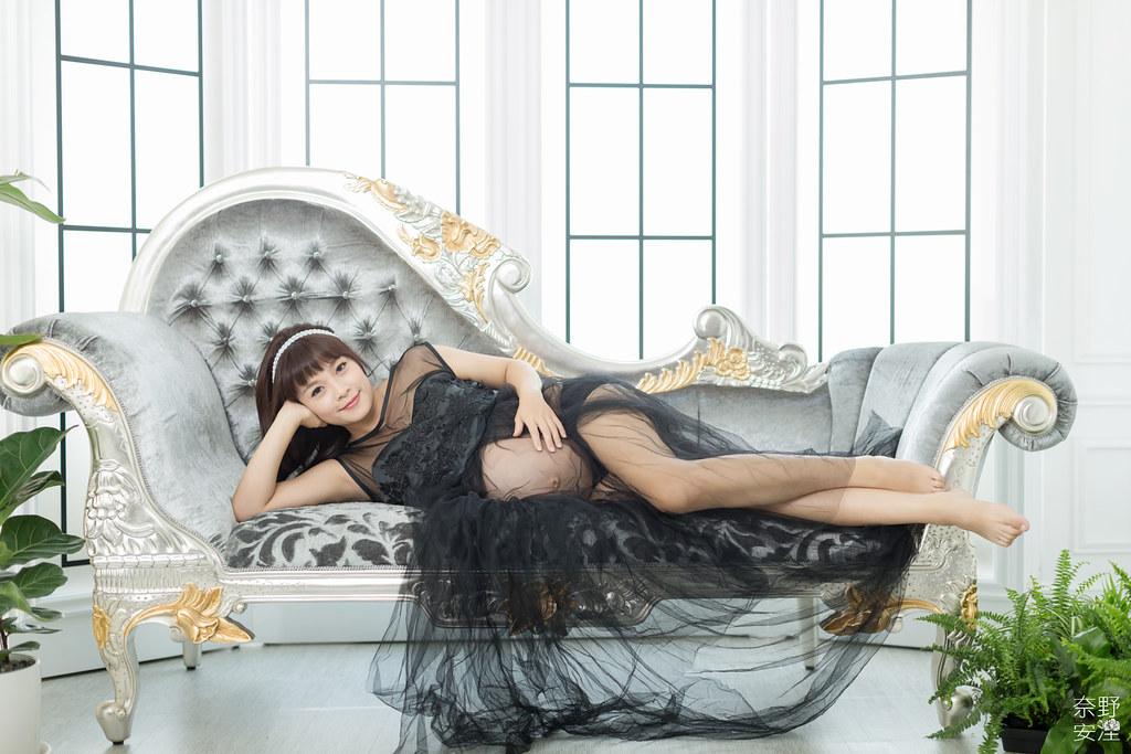 台南孕婦寫真 蜜境空間 (21)