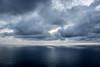 R e f l e c t (Alison Claire~) Tags: hawaii oahu usa united states america island tropical canon canoneos canoneos600d eos eos600d rebelt3i outdoor outdoors nature landscape seascape waterscape skyscape sky cloudscape clouds cloud water ocean sea dawn sunrise reflection horizon makapuupointlight