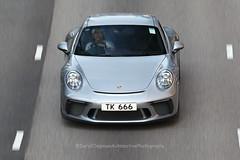 "Porsche, 991.2 GT3 ""Touring"", Wan Chai, Hong Kong (Daryl Chapman Photography) Tags: tk666 porsche german 911 991 9912 pan panning hongkong china sar wanchai canon 1d mkiv 70200l auto autos automobile automobiles automobilephorography car cars carspotting carphotography touring gt3"