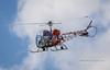 1960's Bat Copter (tclaud2002) Tags: batman helicopter batcopter 1960s aviation aircraft tv airshow stuartairshow stuart florida