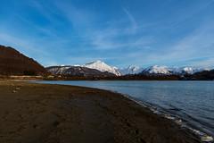 Lago di Campotosto (Gianluca Vannicelli) Tags: nikon landscape landscapephotography nikond750 abruzzo lago lagocampotosto tramonto paesaggi appennino paesaggiitaliani nuvole gransasso gransassoditalia