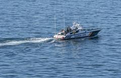 Guardia Civil Patrol Boat Rio Cervera (dcnelson1898) Tags: cartagena spain coast port cruise travel vacation hollandamericaline oosterdam mediterraneansea police lawenforcement firstresponder boat ship