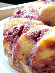 Fluffy Raspberry Ripple Bread and Butter Pudding (lewissuraz) Tags: beauty fashion fat loss fitness food health home decor makeup pets tattoo technology travel