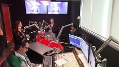"""Entrevista na Rádio Band Campinas • <a style=""""font-size:0.8em;"""" href=""""http://www.flickr.com/photos/100019041@N05/29304994628/"""" target=""""_blank"""">View on Flickr</a>"""