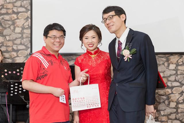 台南婚攝 大成庭園餐廳 紅樓 (81)