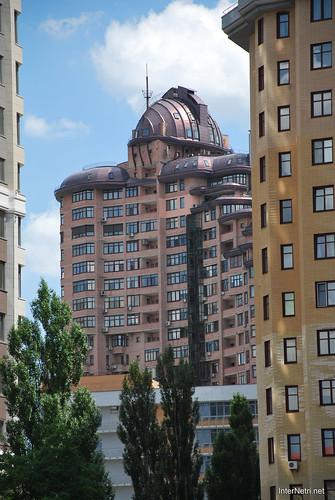 Київ, вулиця Євгена Коновальця  InterNetri Ukraine 366