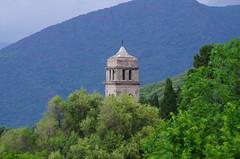 589 - Cap Corse - Pino, l'église Santa Maria Assunta (paspog) Tags: corse pino corsica capcorse france mai may 2018 église kirche church églisesantamariaassunta