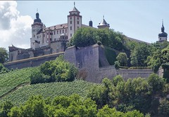 Festung Marienberg in Würzburg (Migathgi) Tags: 2018 franken würzburg migathgi 2009
