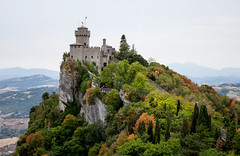 La Cesta (ventus85) Tags: cesta torre montetitano sanmarino fratta
