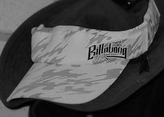 Billabong Australia (Dreaming of the Sea) Tags: smileonsaturday hats cap nikond7200 blackandwhite tamronsp90mmf2811macro billabong hatsandco australia