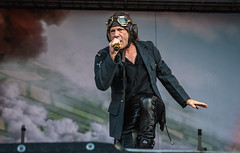Iron Maiden Prague 2018 (6) (David Havlena rocktography) Tags: iron maiden bruce dickinson prague praha letňany airport letiště steve harrris dave murray adrian smith janick gers david havlena davidrocktography nikon music hudba koncert show 2018 live nation heavy metal rock