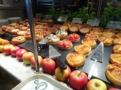 Choice (stevenbrandist) Tags: thenetherlands travel road meal motorwayservices restaurant