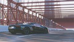 Running Wild | Lamborghini Showdown (CHRISinSESSION) Tags: 4k games game screenshots screenshot gamescreenshots gamescreens digital art realism beautiful virtualphotography videogames screencapture societyofvirtualphotographers sunset thecrew thecrew2 crew 2