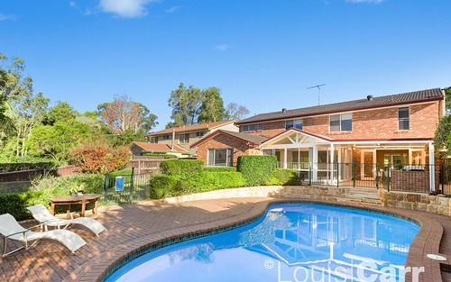150 Francis Greenway Drive, Cherrybrook NSW