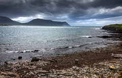 Putting me back together. (lawrencecornell25) Tags: landscape waterscape mountains scenery scotland orkney hoy stromness coast rockyshore cloudy nature outdoors nikond850