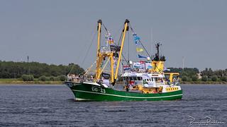 Flagship Cornelis Jannetje (GO-23)