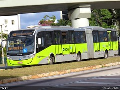 SM Transportes - 20619 (Matheus Adler) Tags: belohorizonte mascarello mercedesbenz brt urbano ônibus smtransportes mg