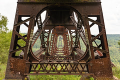 Destroyed Wrought Iron Trestle Bridge 2 (Duncan Rawlinson - Duncan.co) Tags: 19k5vfrxbqw3tbvdk6fdh4vqedgdmcurnw 5dsr architecture canon canoneos5dsr destroyedwroughtirontrestlebridge2 duncanrawlinson duncanrawlinsonphoto duncanrawlinsonphotography duncanco fall kinzua kinzuabridgestatepark kinzuabridgestateparkpennsylvaniaunitedstatesofamerica landscape park pennsylvania photobyduncanrawlinson shotwithcanoneos5dsr unitedstatesofamerica bridge catastrophicfailure collapse disused engineering failure girder historic httpsduncanco httpsduncancodestroyedwroughtirontrestlebridge2 httpswwwblockchaincomenbtctx8d745b568803af6a6185944615f industrial infrastructure iron ironwork landmark lattice metal old outdoor path picturesque railway rambling rural rusty steel tornado track trestles truss twister viaduct victorian view weather wrought
