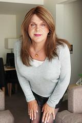 Manchester Sparkle 2018 (Katie Lewis TV) Tags: manchester sparkle 2018 canal street crossdresser crossdressing transvestite