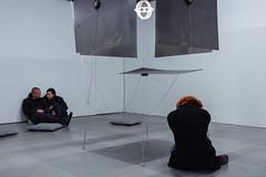 Interpretačný raj: Triaxiálny magnetický spev Jonáša Grusku (+-0,0) Tags: interpretačný interpretačnýraj triaxiálny magnetický spev jonášgruska plusminusnula plusminusnulagaléria galéria zilina nova synagoga