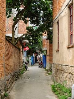Lianjiang Alley