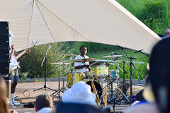 The Funky Fly Project (nick.amoscato) Tags: edenhall poogiebell bell chatham jazz music summer