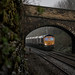 66753 Woodlesford (Andrew Shenton) Tags: 66753 woodlesford 6d41 stone train gloom rylstone