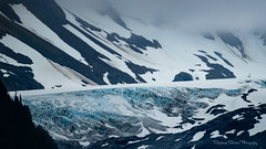 Looking into the Past (SeattleEmpress--on the road again) Tags: nikond810 sewardalaska alaska glacier mountains nikon seattleempress stephaniesinclairphotography womenwhoshootnikon planetearth