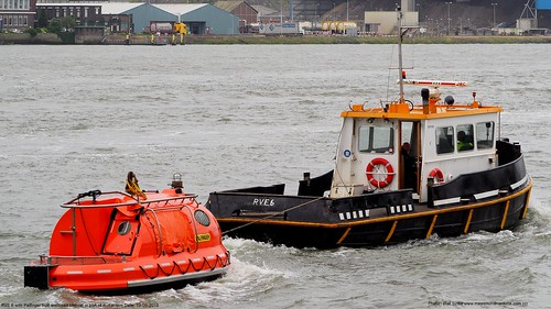 rve 6 with palfinger lifeboat@piet sinke 19-06-2018 (1)