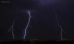 21 jun 2018 - Serra da Carvalha, Portugal (Rafaela Pancha) Tags: thunderstorm lightning