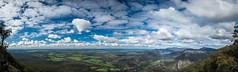 "Australian sky (Mario Graziano) Tags: hallsgap victoria australia au nofilter nofilterneeded nofilters ""grampians national park"" ""the grampians"" grampians ""halls gap"" cielo sky landscape paesaggio panorama panoramica panoramic stitch stitching photostitch"